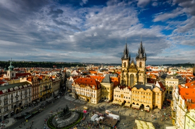 Preview: Best Time to Travel Czech Republic