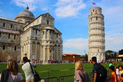 Preview: Best Time to Travel Italy