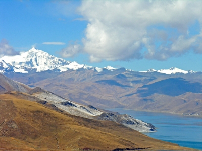 Tibet-5802 (Dennis Jarvis)  [flickr.com]  CC BY-SA  License Information available under 'Proof of Image Sources'