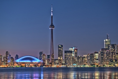 Preview: Best Time to Travel Toronto