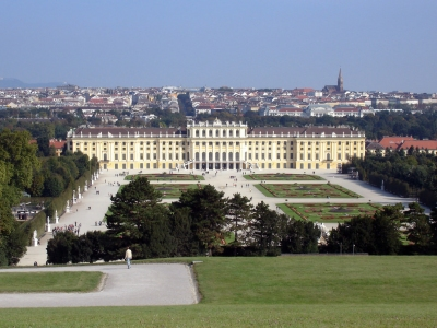 Preview: Best Time to Travel Vienna