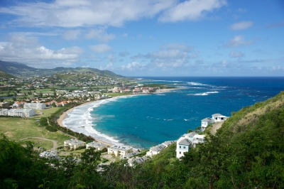 Preview: Best Time to Travel Saint Kitts and Nevis