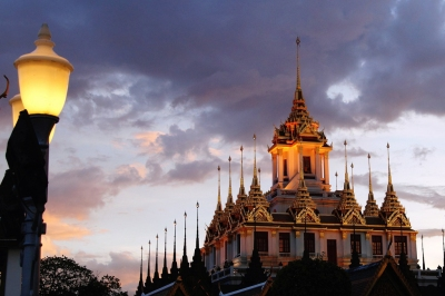 Preview: Best Time to Travel Bangkok